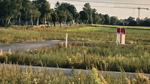 Baugebiet Lohfelde West