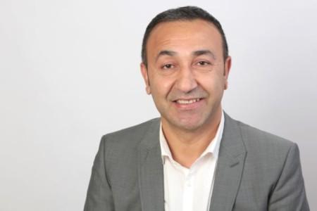 Bedri Özdemir